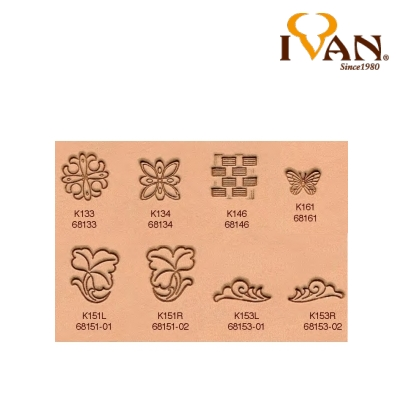 K - Special Stamps