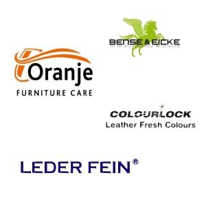 Lederpflege & Reparatur