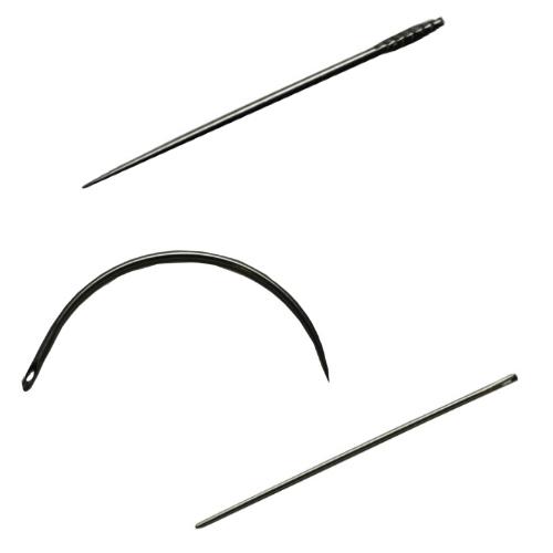 Nadeln und Nadelsets