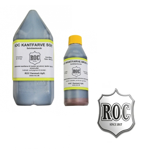 ROC Kantenfarben