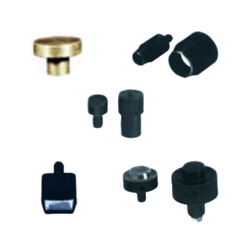 Werkzeugeinsätze für Drehspindeln