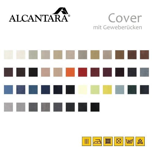 Alcantara Cover