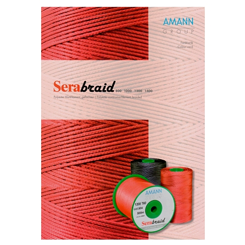 Amann - Serabraid