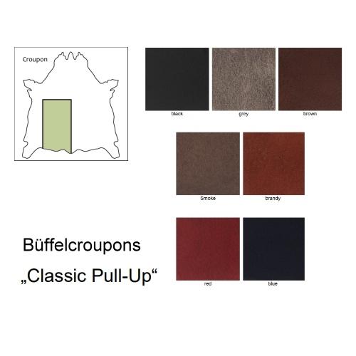 Büffel Classic Pull-Up