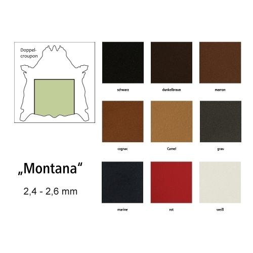 Gürtelspalt Classic Montana - 2,4 - 2,6mm