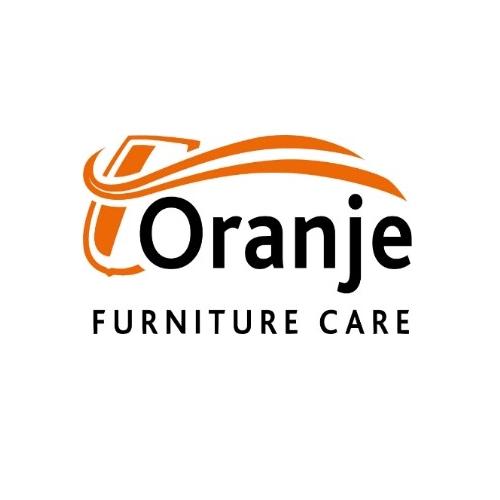 Oranje Leather Care & Color