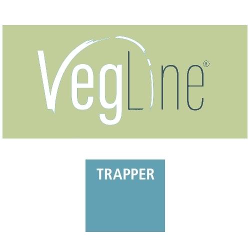 VegLine ® Trapper (chromfrei)