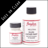 ANGELUS Acrylic Dye, 29,5ml, neutral