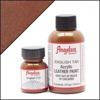 ANGELUS Acrylic Dye, 29,5ml, tan