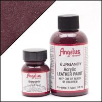 ANGELUS Acrylic Dye, 29,5ml, burgundy