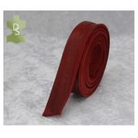 Lederriemen, Gürtelriemen aus Rindvollleder Master Lux - rot
