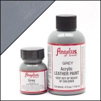 ANGELUS Acrylic Dye, 118ml, grey