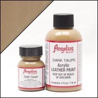 ANGELUS Acrylic Dye, 118ml, dark taupe