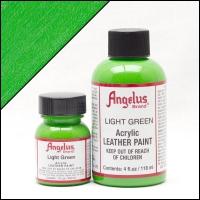 ANGELUS Acrylic Dye, 118ml, light green