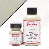 ANGELUS Acrylic Dye, 118ml, sand