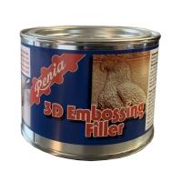 Renia 3D Embossing Filler - 160g
