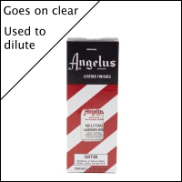 ANGELUS Leather Dye, 88ml, neutral