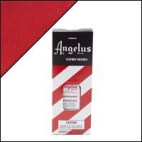 ANGELUS Leather Dye, 88ml, mahogany