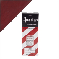 ANGELUS Leather Dye, 88ml, english tan