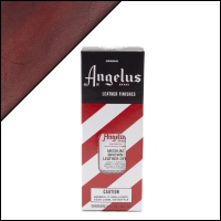 ANGELUS Leather Dye, 88ml, medium brown