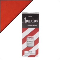 ANGELUS Leather Dye, 88ml, orange