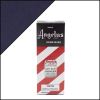 ANGELUS Leather Dye, 88ml, navy blue