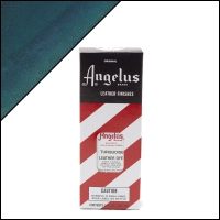 ANGELUS Leather Dye, 88ml, turquoise