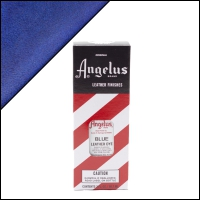 ANGELUS Leather Dye, 88ml, blue