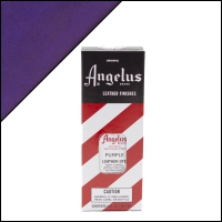 ANGELUS Leather Dye, 88ml, purple