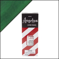 ANGELUS Leather Dye, 88ml, green