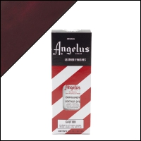 ANGELUS Leather Dye, 88ml, burgundy