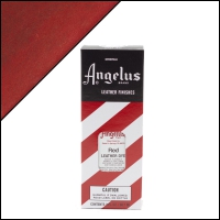 ANGELUS Leather Dye, 88ml, red