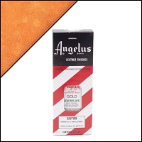 ANGELUS Leather Dye, 88ml, gold