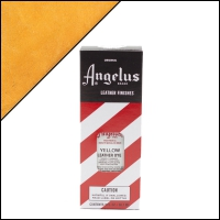 ANGELUS Leather Dye, 88ml, yellow