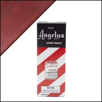 ANGELUS Leather Dye, 88ml, brandy
