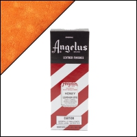 ANGELUS Leather Dye, 88ml, honey
