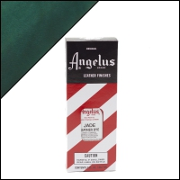 ANGELUS Leather Dye, 88ml, jade