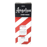 ANGELUS Leather Dye, 88ml, jeans