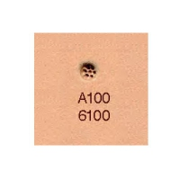 Punzierstempel IVAN - A100