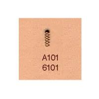 Punzierstempel IVAN - A101