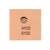 Punzierstempel IVAN - A102