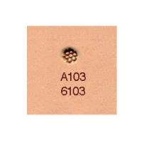 Punzierstempel IVAN - A103
