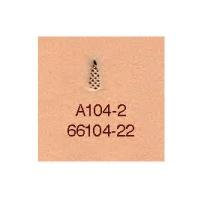 Punzierstempel IVAN - A104-2
