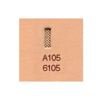Punzierstempel IVAN - A105