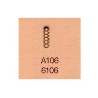 Punzierstempel IVAN - A106