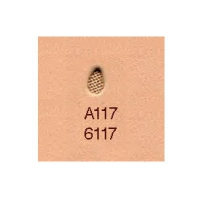 Punzierstempel IVAN - A117
