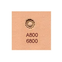 Punzierstempel IVAN - A800