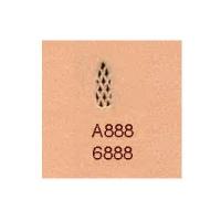 Punzierstempel IVAN - A888