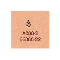 Punzierstempel IVAN - A888-2