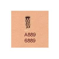 Punzierstempel IVAN - A889